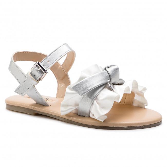 Sandals GUESS - Rouches FI6ROU SAT03