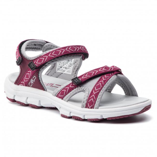 Sandals CMP - Almaak Wmn Hiking Sandal 38Q9946 Karkade H916