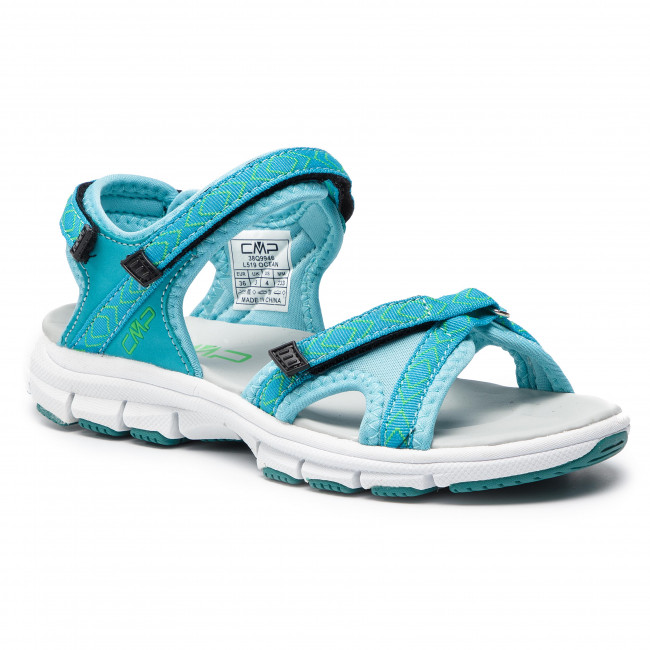 Sandals CMP Almaak Wmn Hiking Sandal 38Q9946 Ocean L519