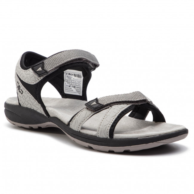 Sandals CMP Adib Wmn Hiking Sandal 39Q9536 StoneNero 77UC