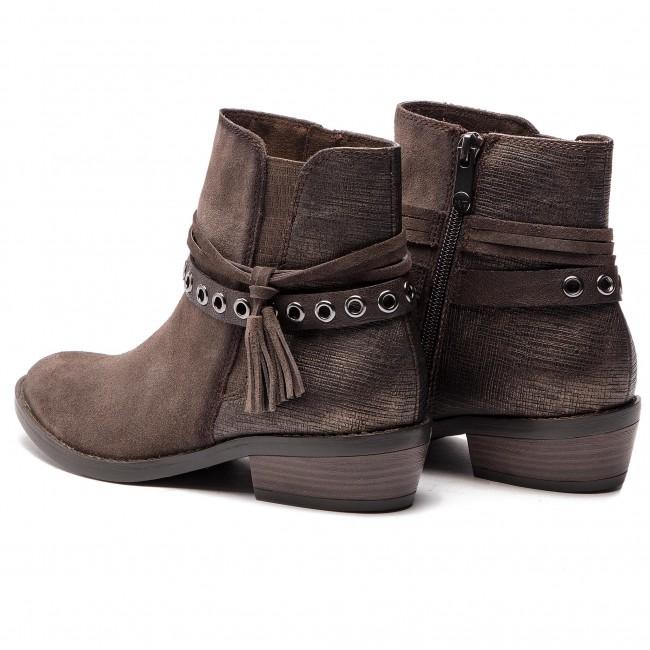 Boots MARCO TOZZI 2 25394 21 Pepper Ant.Com 337