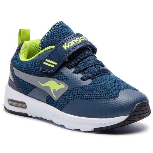 Schuhe KANGAROOS Kanga X Pro 1000 Ev 18326 000 4054 D Dk