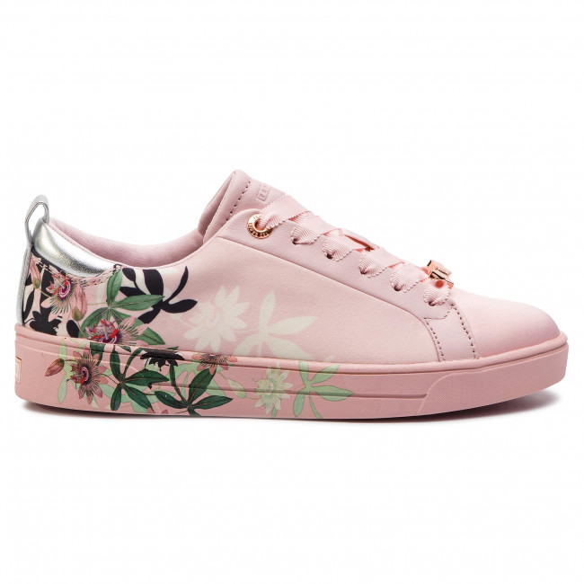 Sneakers TED BAKER - Rialy 9-18423 Pink