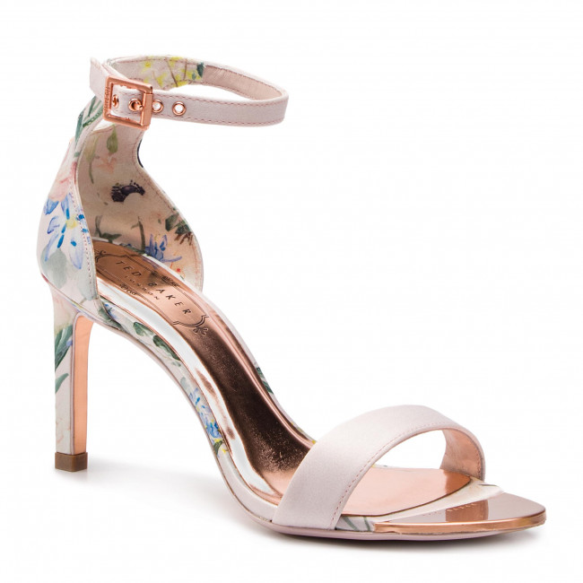 fe9a1eb0987 Sandals TED BAKER - Ulaniip 9-18444 Elegant Pink