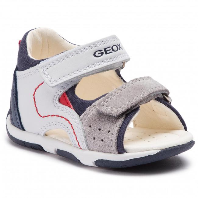 Sandals GEOX B S.Tapuz B. B B920XB 08522 C0899 M WhiteNavy