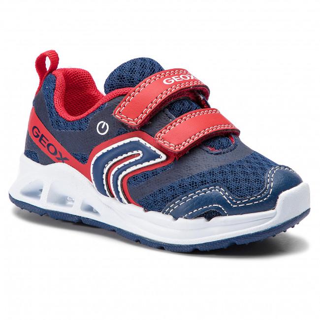 sale retailer 100% genuine outlet boutique Sneakers GEOX - B Dakin B. B B922PB 01454 C0735 M Navy/Red