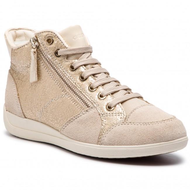 Sneakers GEOX - D Myria C D6468C 0KY22