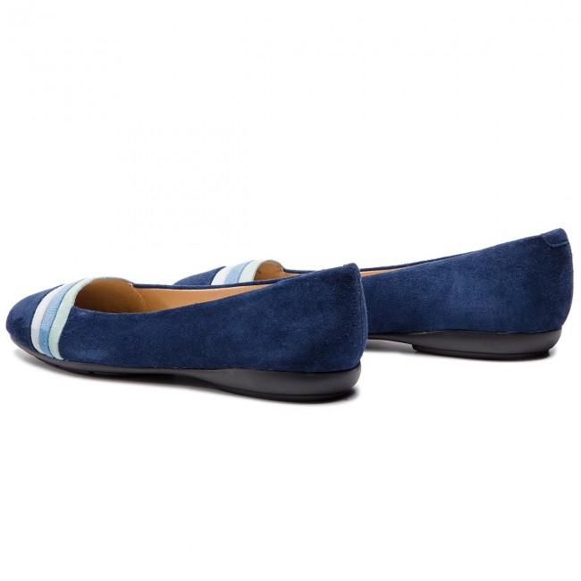 Buy Geox Flats for Women Online | FASHIOLA.in | Compare & buy