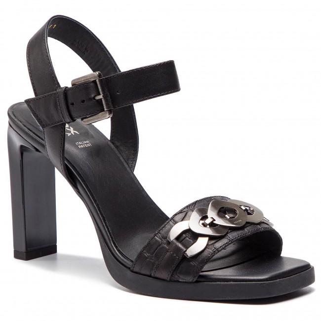 f5227c0949 Sandals GEOX - D Jenieve B D92CDB 06Y43 C9999 Black