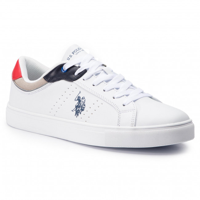 Sneakers U.S. POLO ASSN. - Curty
