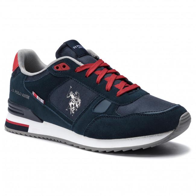 Sneakers sPolo AssnWilde1 U Dkbl Ferry4083w8st1 D9eHY2IbWE