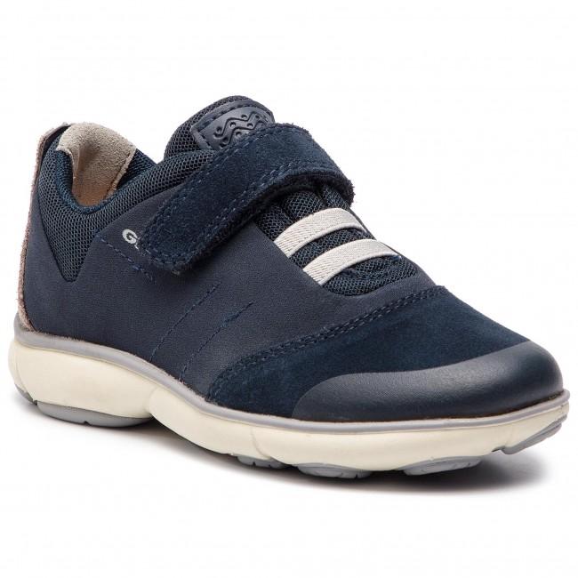 Shoes GEOX - J Nebula B. A J921TA 01122