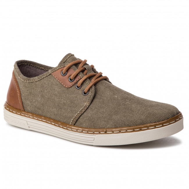 Shoes RIEKER B4932 53 Grün
