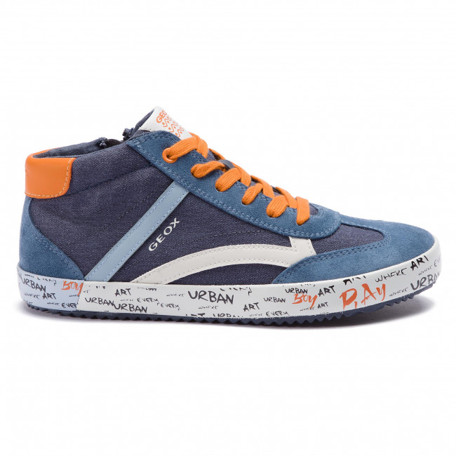 Geox J922CG 01022 Scarpe Sneakers