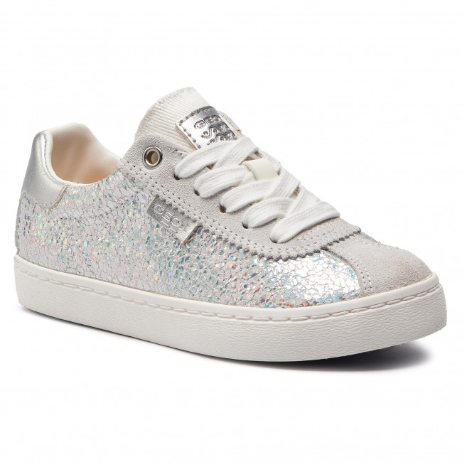 Sneakers GEOX J Kilwi G. A J92D5A 0KY22 C0776 S Iridescent
