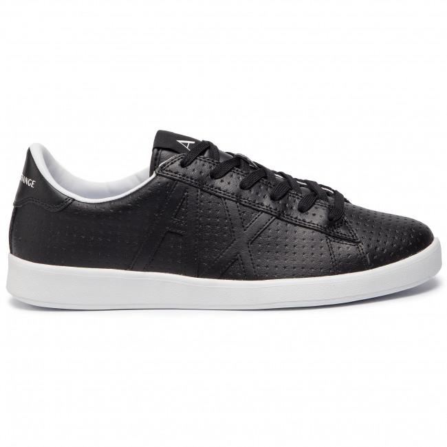 Sneakers ARMANI EXCHANGE - XUX016 XCC03