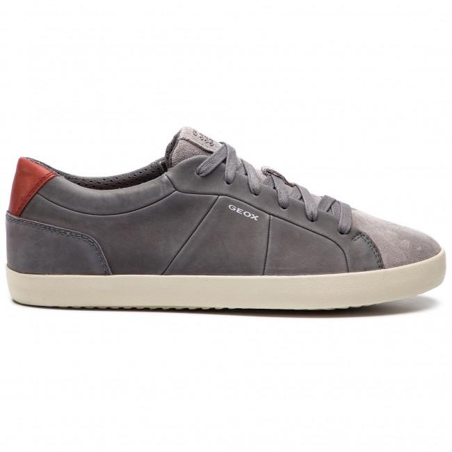 Sneakers GEOX - U Warley A U926HA 04322