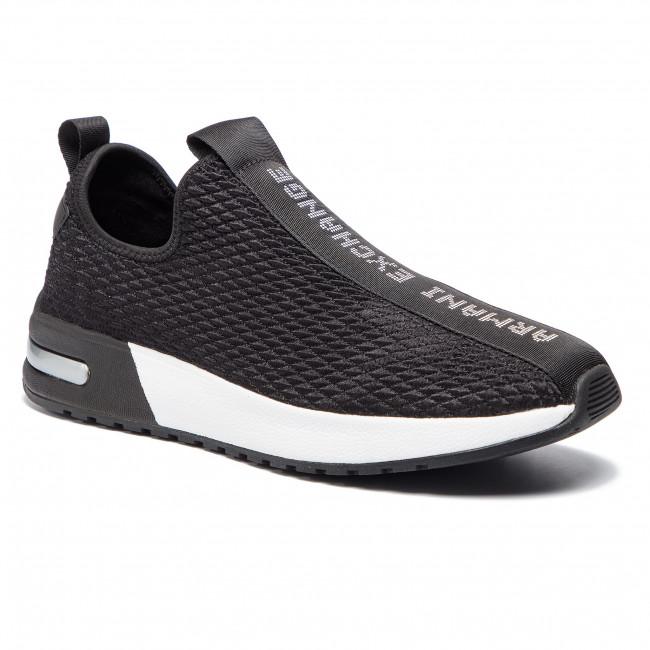 Sneakers ARMANI EXCHANGE - XUX028 XV073 00002 Black