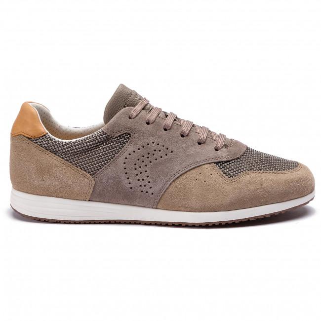 Sneakers Geox A Arsien U926na 02214 C1x5z Smoke Greysand