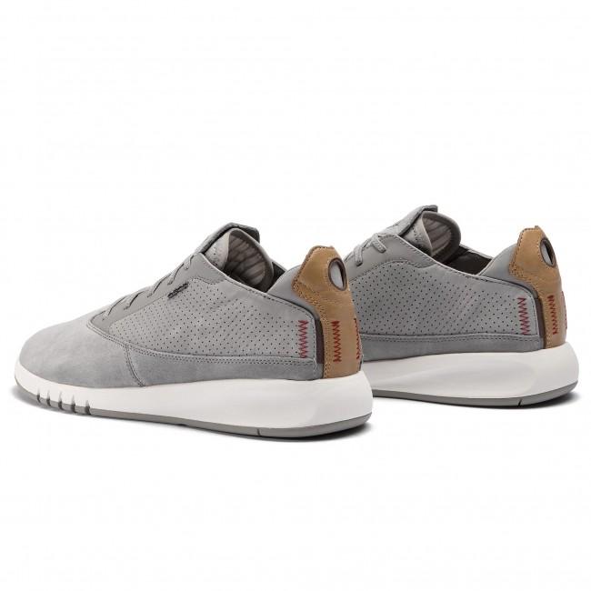 Sneakers GEOX - U Aerantis A U927FA