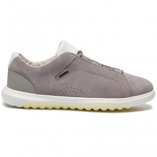 Shoes GEOX U Nexside A U927GA 00022 C9007 Stone