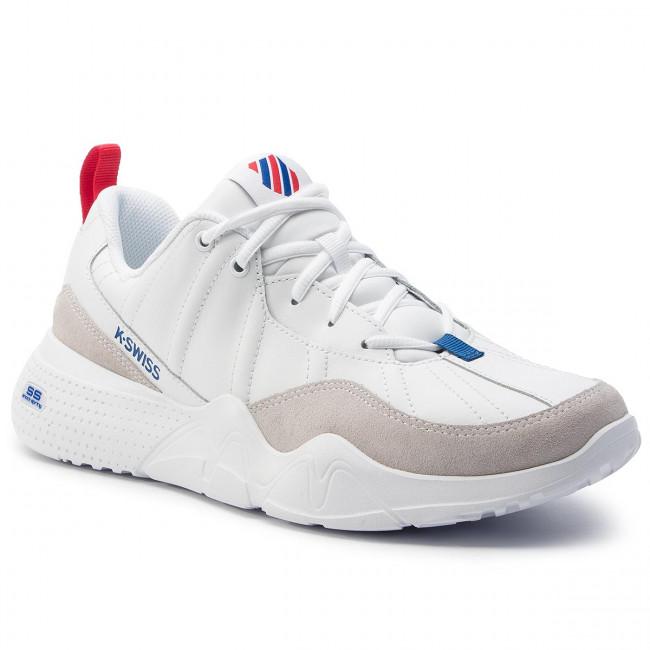 Sneakers K-SWISS - Cr-329 Ltr White