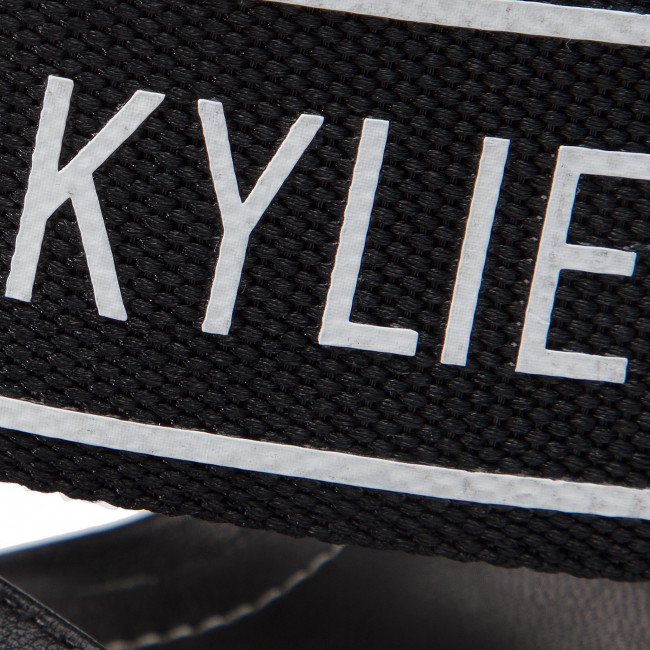 Sandals Kendall + Kylie - Jayne-b Black Casual Mules And Women's Shoes