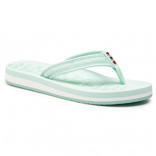 Slides NAPAPIJRI - Ariel N0YJN7 Pale Green New GE1