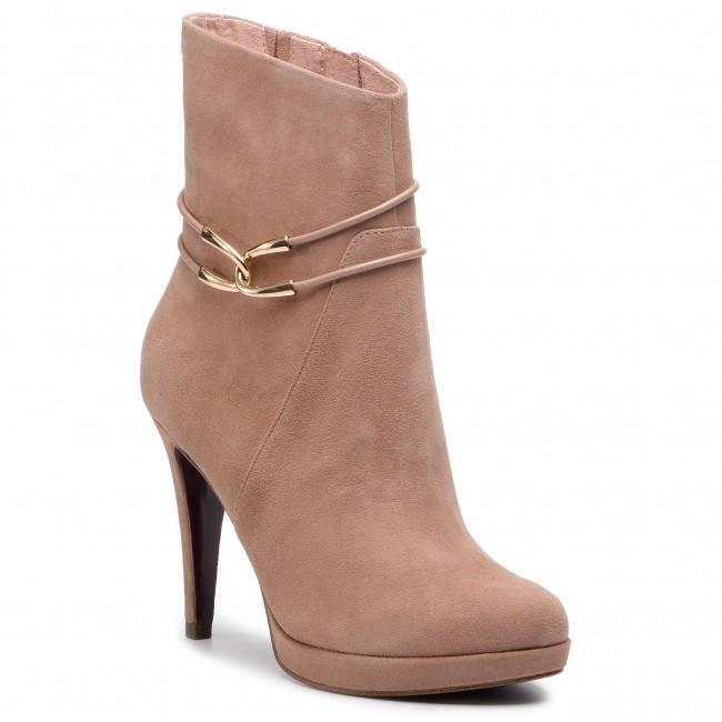 Boots TAMARIS 1 25391 21 Old Rose 517
