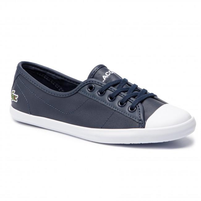 Sneakers LACOSTE - Ziane Bl 1 Cfa 7-37CFA0065003 Nvy