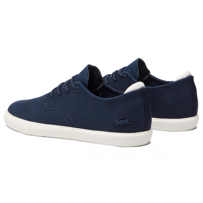 Shoes LACOSTE - Esparre 119 3 Cma 7