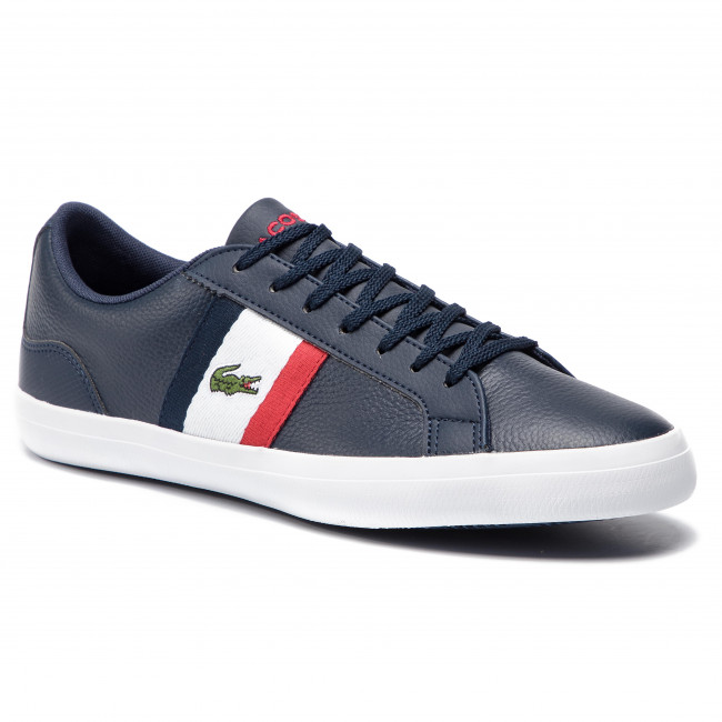 Sneakers Cma Nvywhtred Lerond 7 37cma00457a2 119 3 Lacoste qSGMVzUp