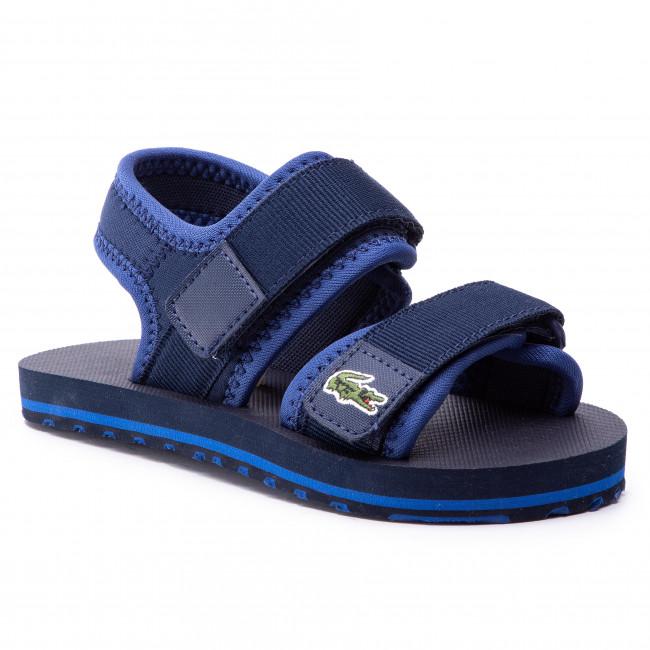 lacoste kids sandals - 55% OFF