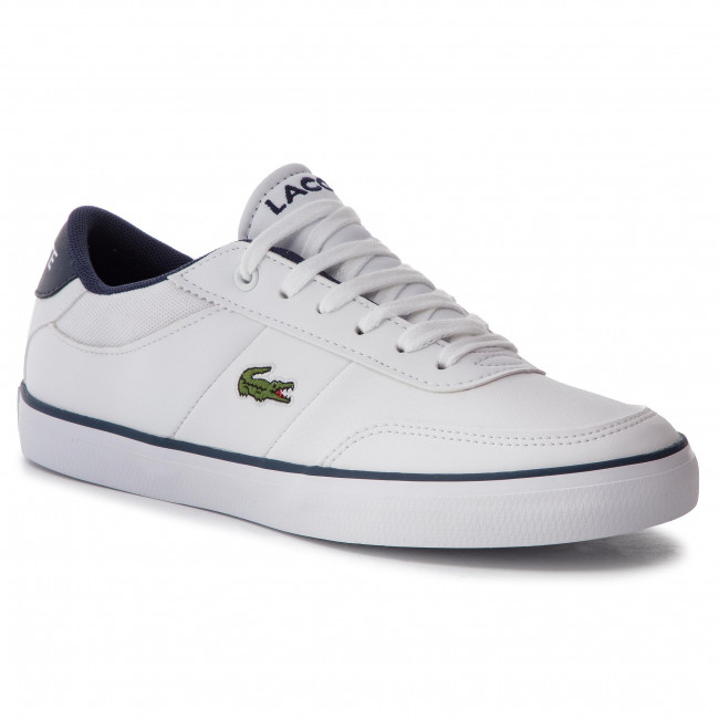Cuj 7-37CUJ0003042 Wht/Nvy - Sneakers