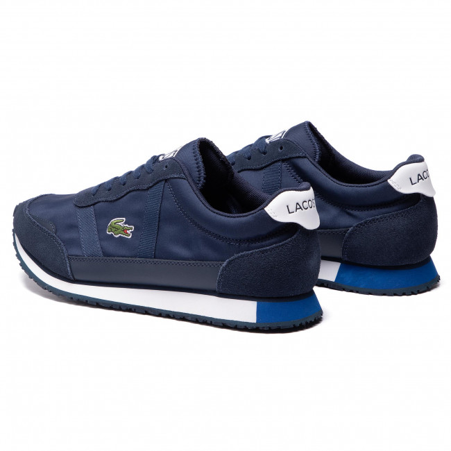 Sneakers LACOSTE - Partner 119 4 Sma 7