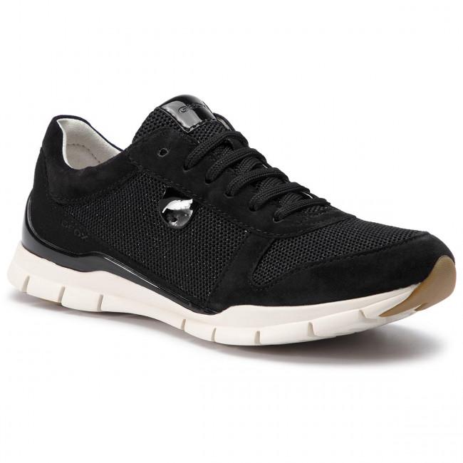 Sneakers GEOX - D Sukie A D52F2A 0EW22
