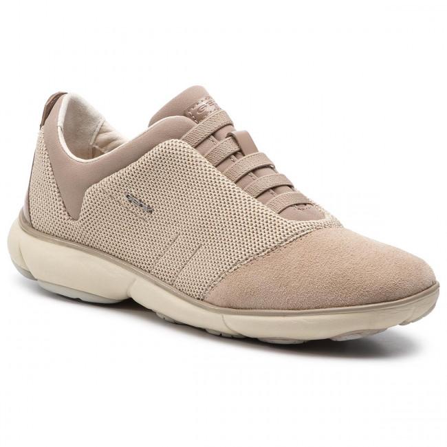 Shoes GEOX - D Nebula C D621EC 0EW22