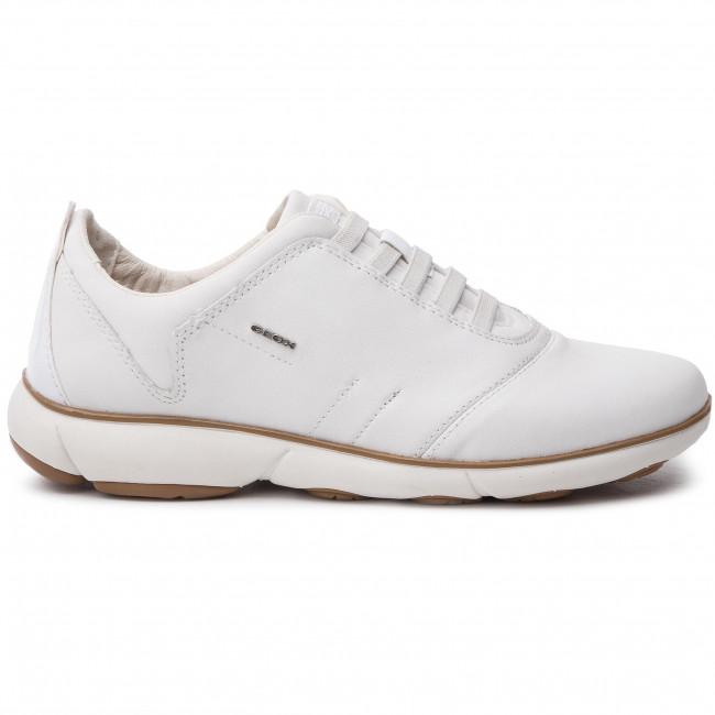 Shoes GEOX - D Nebula C D621EC 00085