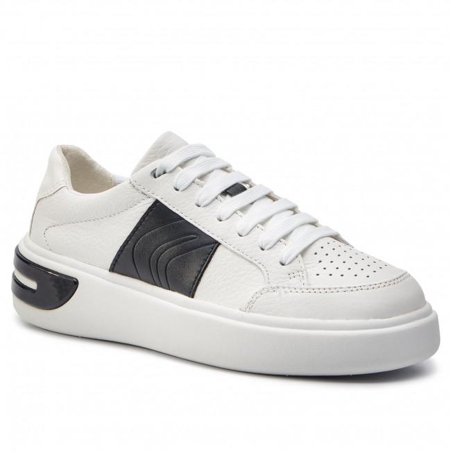 Sneakers GEOX - D Ottaya C D92BYC 04654