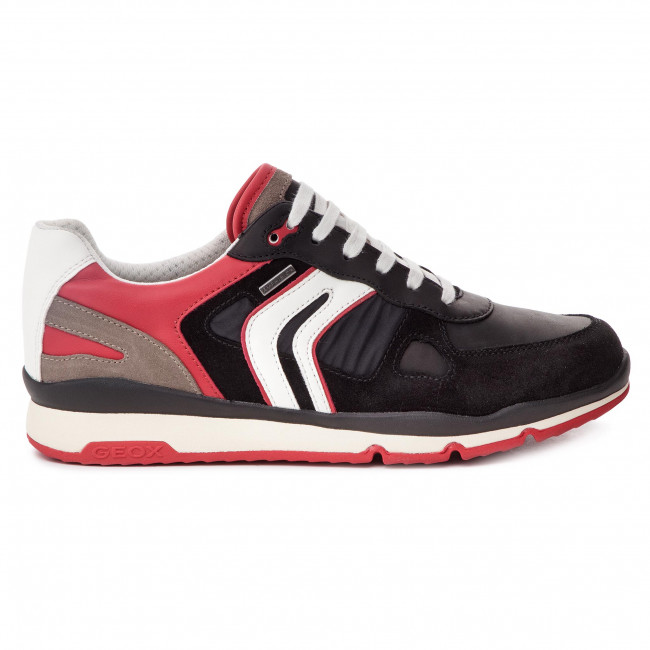 Geox Men's Geox Sandford B ABX Sneaker U92S7A Sneakers from shoes | Shop