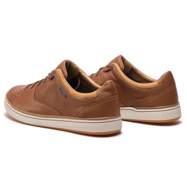 Shoes CLARKS - Norsen LaceGtx GORE-TEX