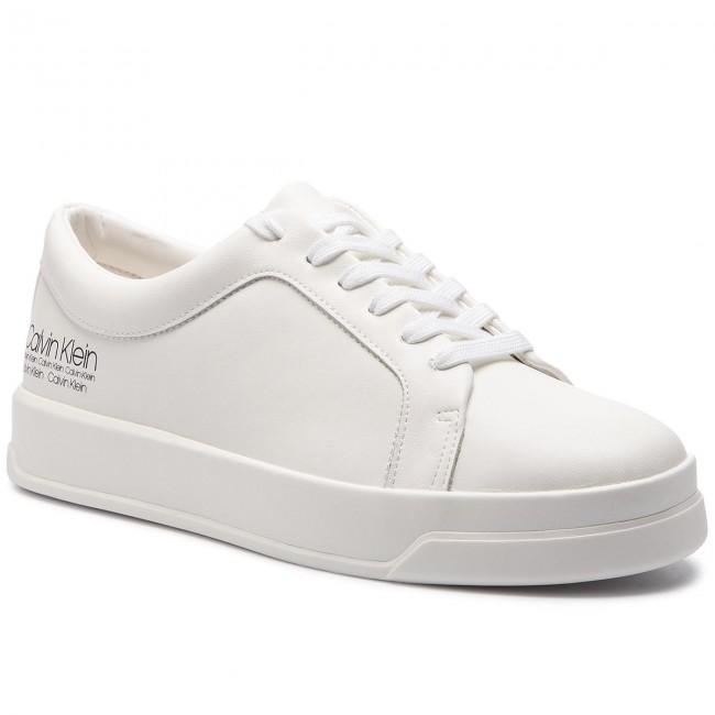 Sneakers CALVIN KLEIN - Fatima E8873