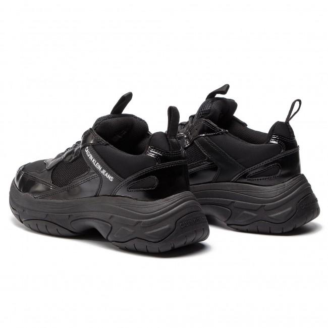 Sneakers CALVIN KLEIN JEANS Marvin S0591 Black