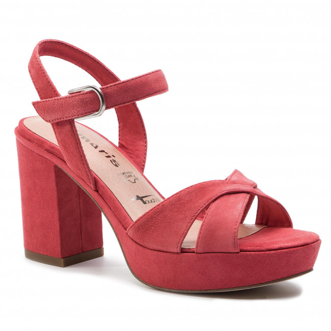 Sandals TAMARIS 1 28032 32 Raspberry Uni 641