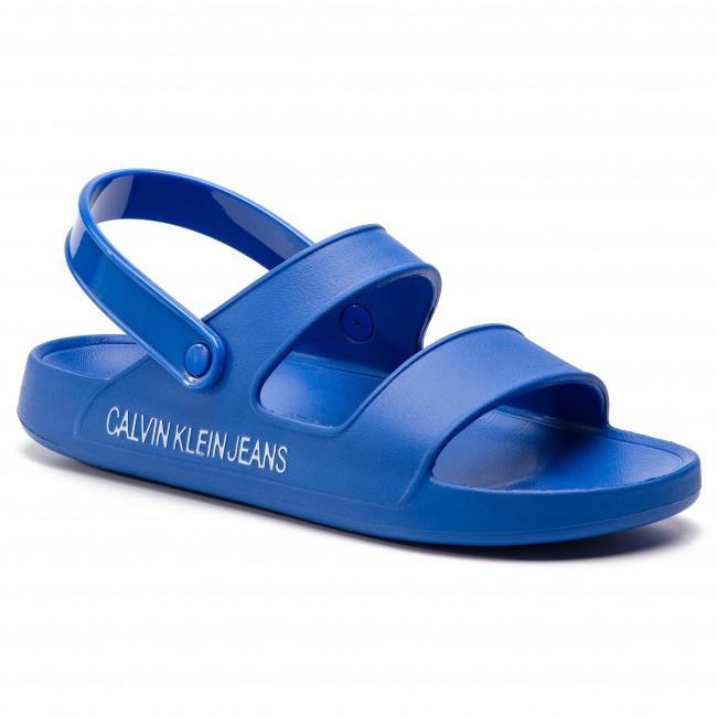 Sandals CALVIN KLEIN JEANS - Prisca R7780 Nautical Blue