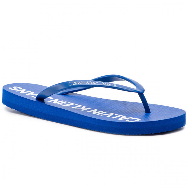 Slides CALVIN KLEIN JEANS - Dori Jelly R7783 Nautical Blue