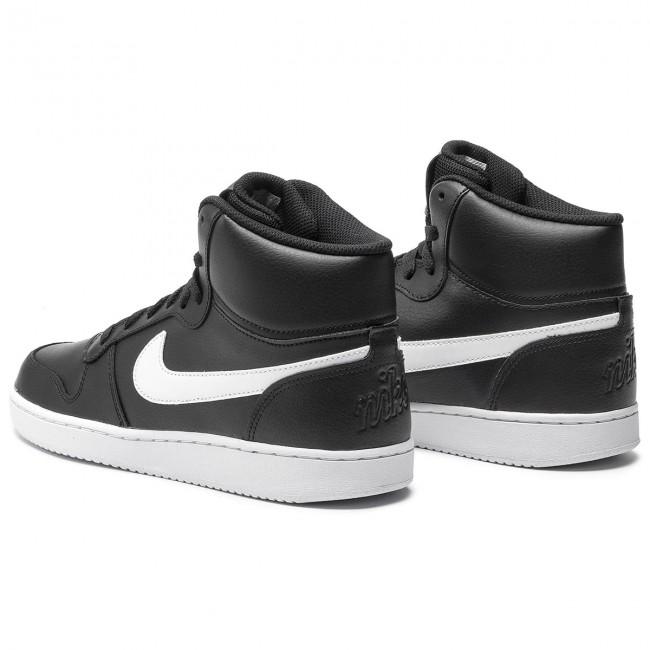 Turnschuhe NIKE EBERNON MID AQ1773-002 Herren Sneaker Freizeit