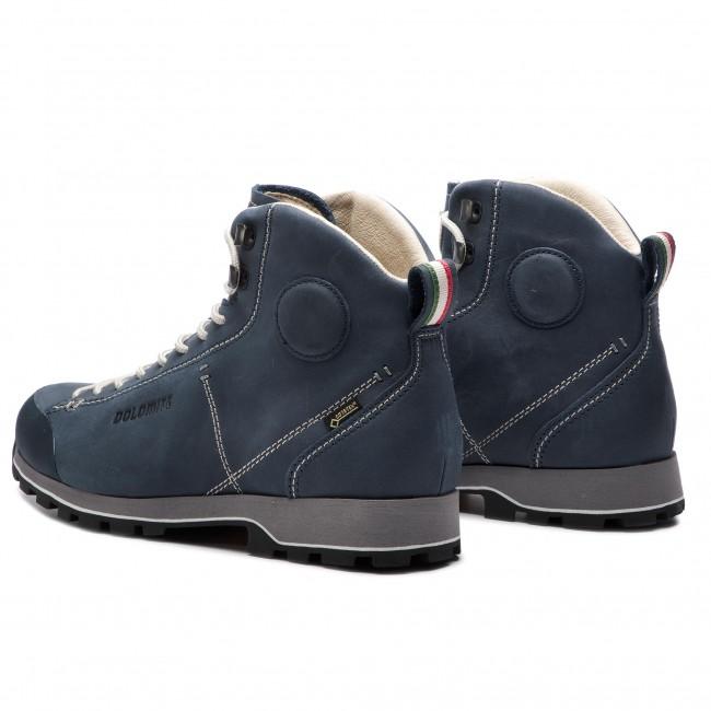 Trekker Boots DOLOMITE Cinquantaquattro High Fg Gtx GORE TEX 247958 0160011 Blue Navy