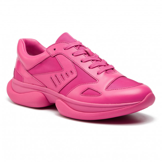 Sneakers TORY BURCH - Bubble Lace Up