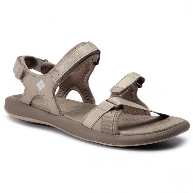 Sandals COLUMBIA - Kyra III BL1036 Silver Sage/Fawn 366